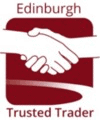 Edinburgh Trusted Trader Gas Engineers for Plumbing and Heating Services