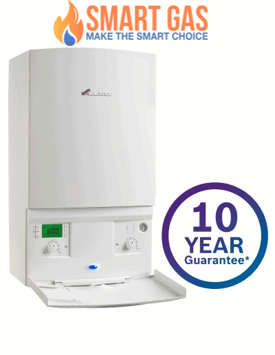 Smartgas worcester boiler replacement specialist