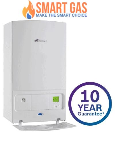 Smart Gas Solutions worcester boiler fitter edinburgh