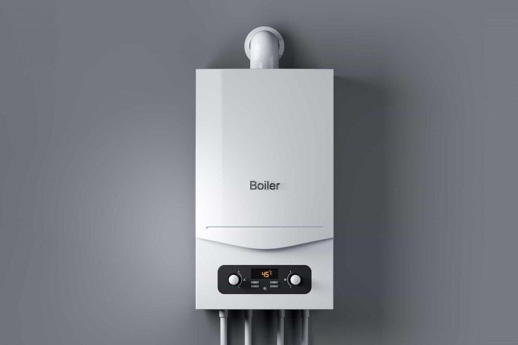 smart gas solutions provides gas combi boilers in edinburgh